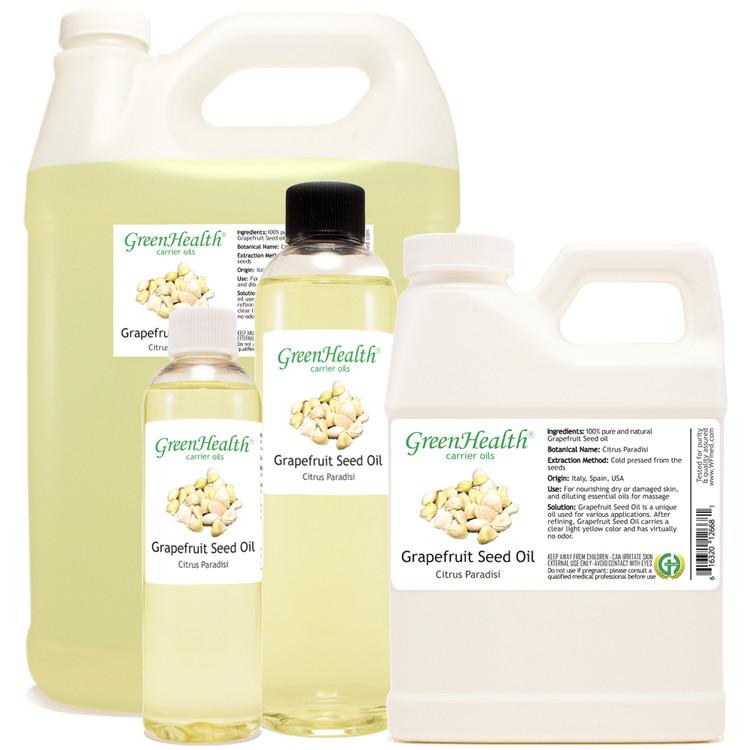 grapefruit seed oil 1oz 2oz 4oz 8oz 16oz 32oz