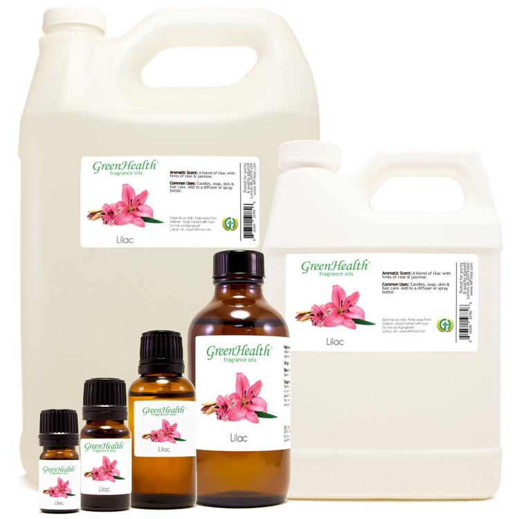lilac fragrance oil 10ml 1oz 2oz 4oz 8oz 16oz 32oz