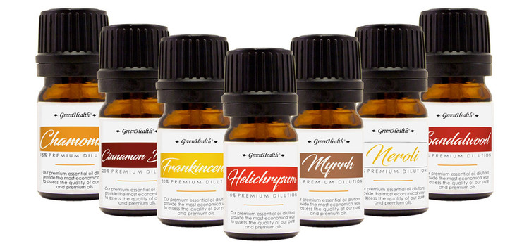 5ml Premium Dilution Set