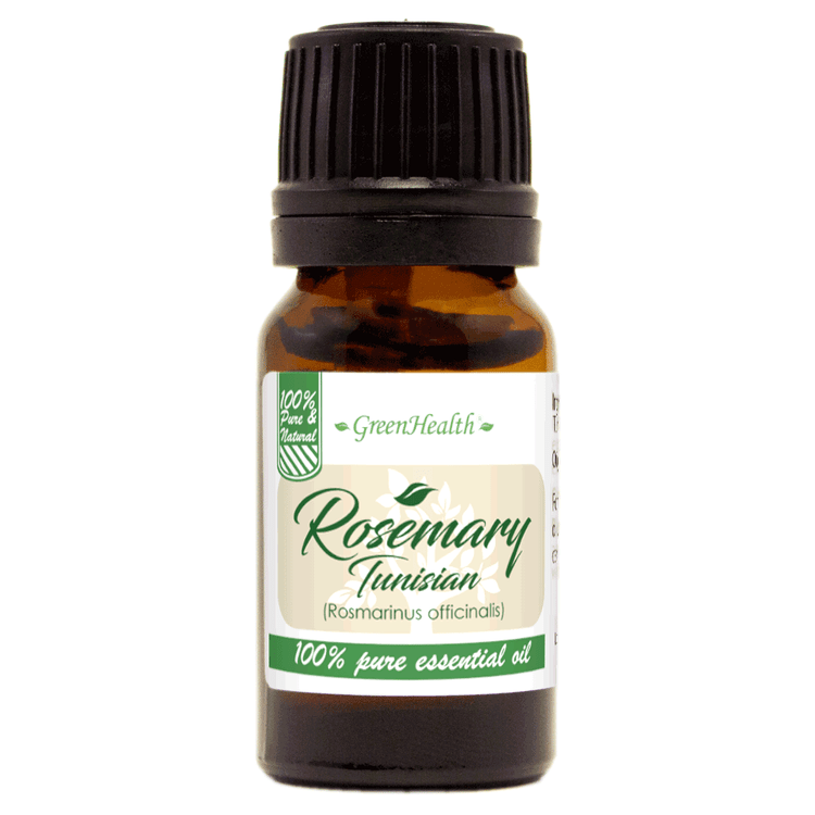 Rosemary (Tunisian) Essential Oil