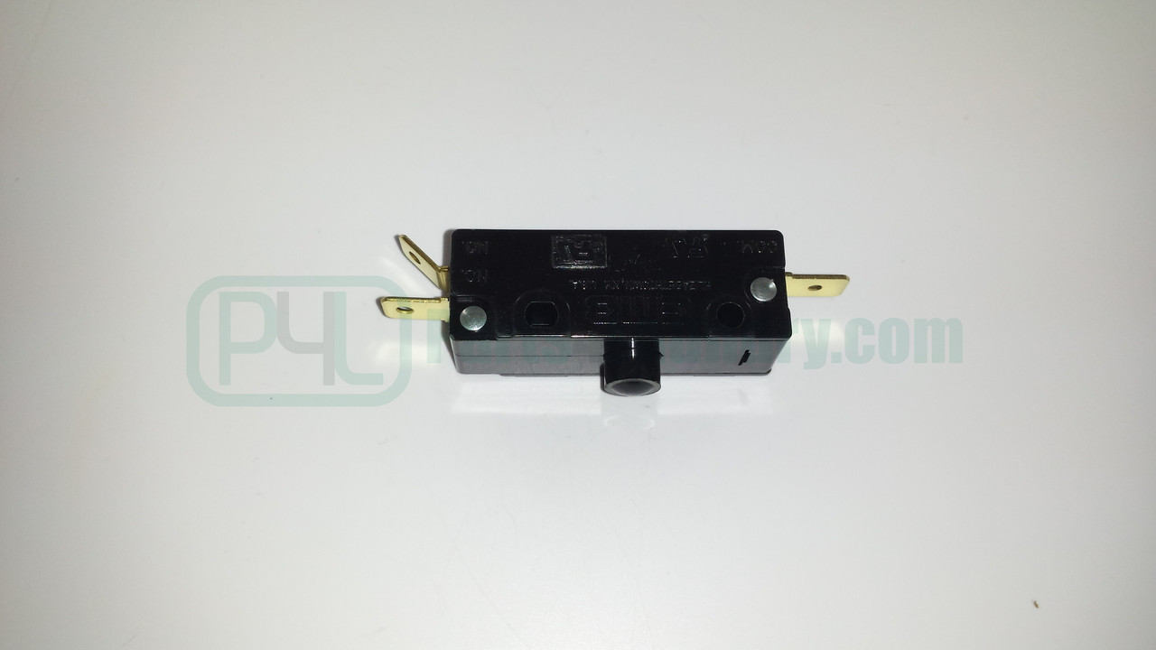 M400001 Coin Meter Run Switch A Parts4laundry Com