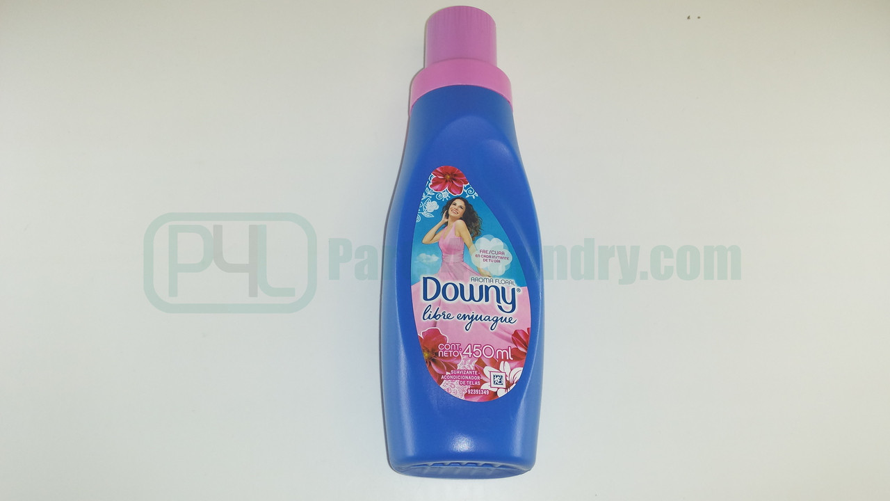 Downy Liquid Aroma Floral 450 Milliliters Parts4laundry Com