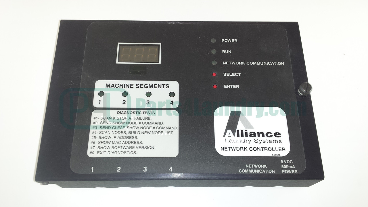 NK220 Network Controller Wired - Parts4Laundry.com