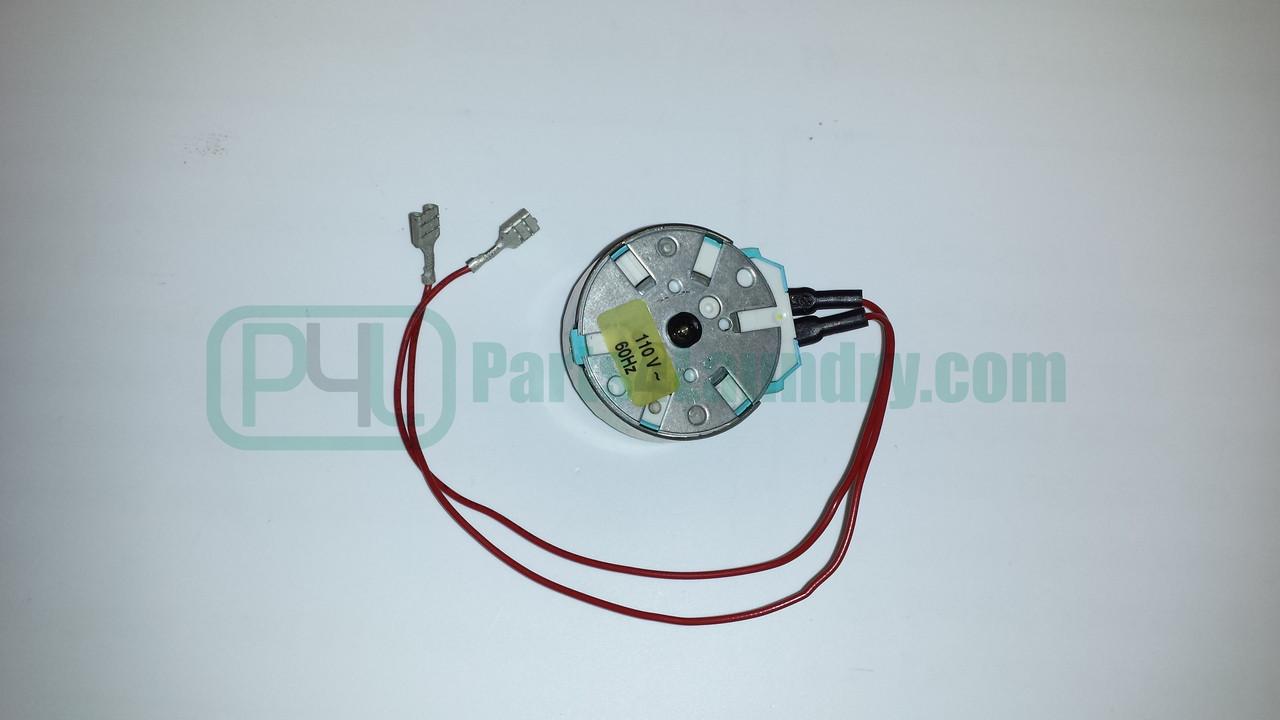 F160539 Timer Motor 120v Parts4laundry Com
