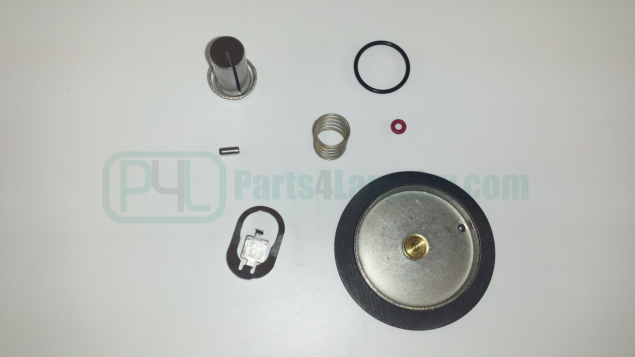F0381007p Water Valve Repair Kit Parker Parts4laundry Com