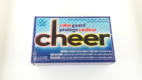 Cheer Vending Detergent