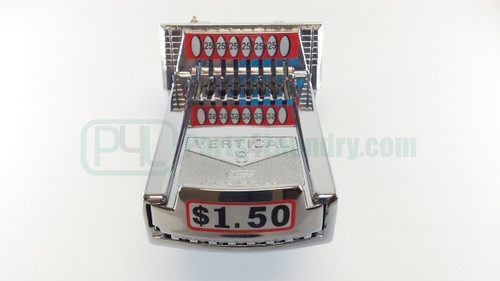 V8 Coin Slide Set At $1.50