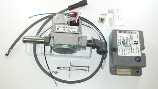 M4986p3 Gas Valve Conversion Kit Iei Ng