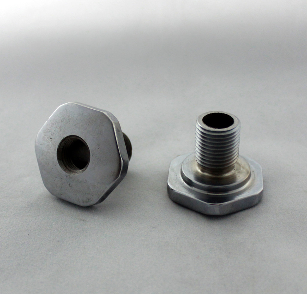 41mm AR-70 Air Caps for 1989-2013 Touring
