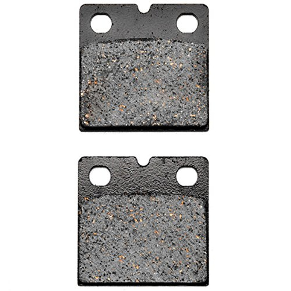 Brake Pad Set for B-17 and P-26 Calipers