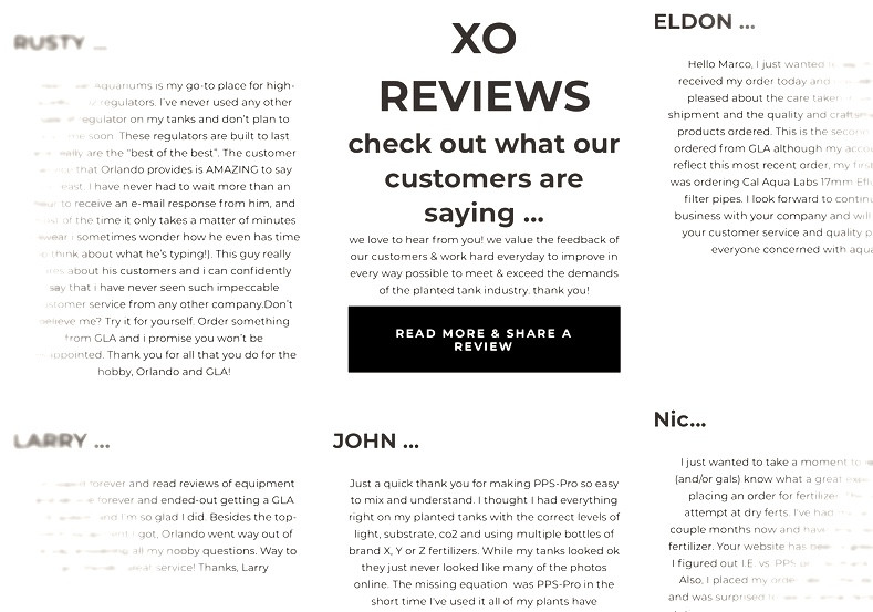 Thank you for the awesome feedback! Top notch product and happy customers are our top priorities