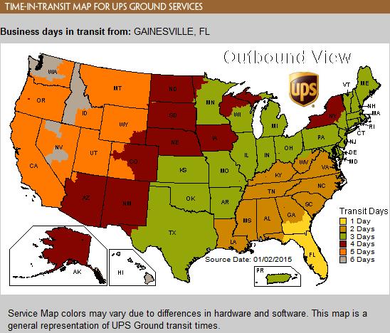 ups-ground-map-greenleafaquariums.png