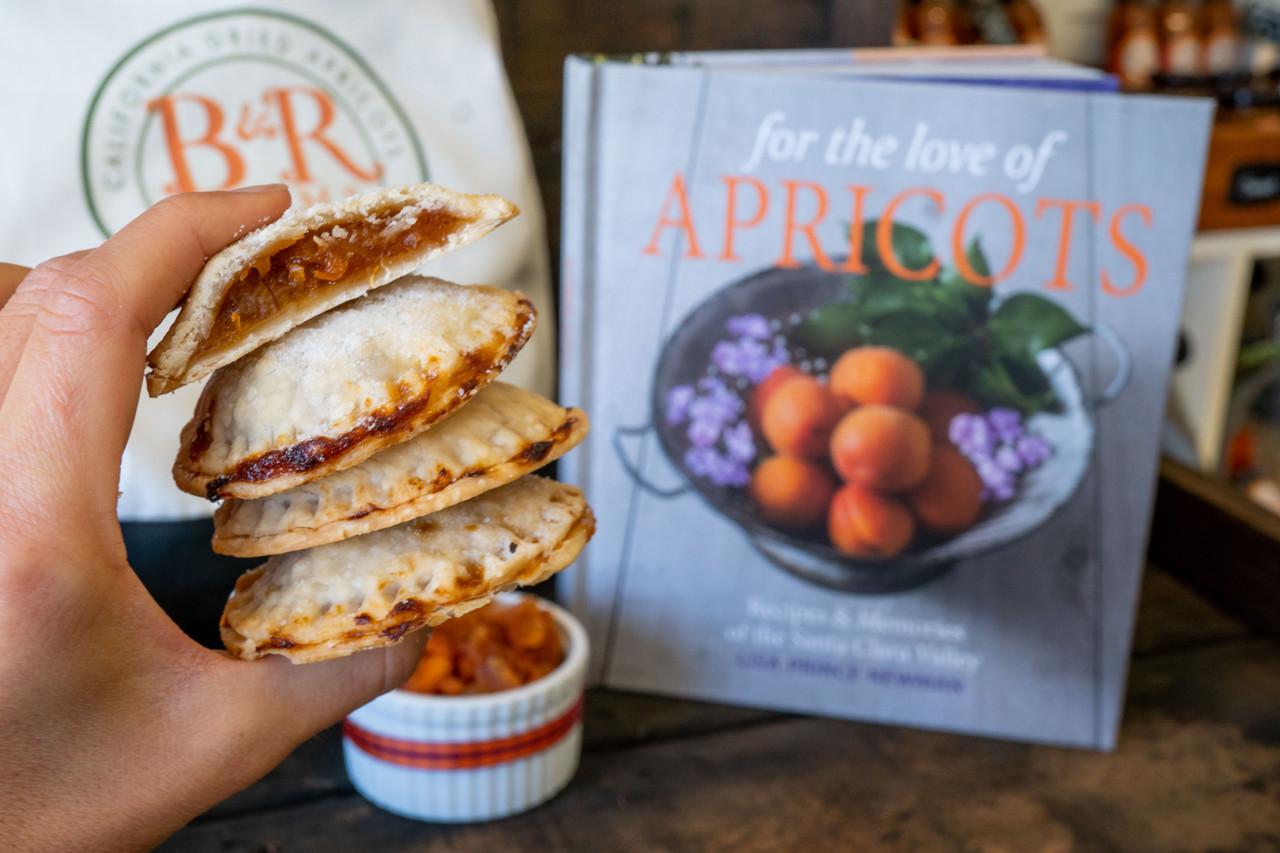 Blenheim Bake-Off: Diced Apricot Recipe Contest
