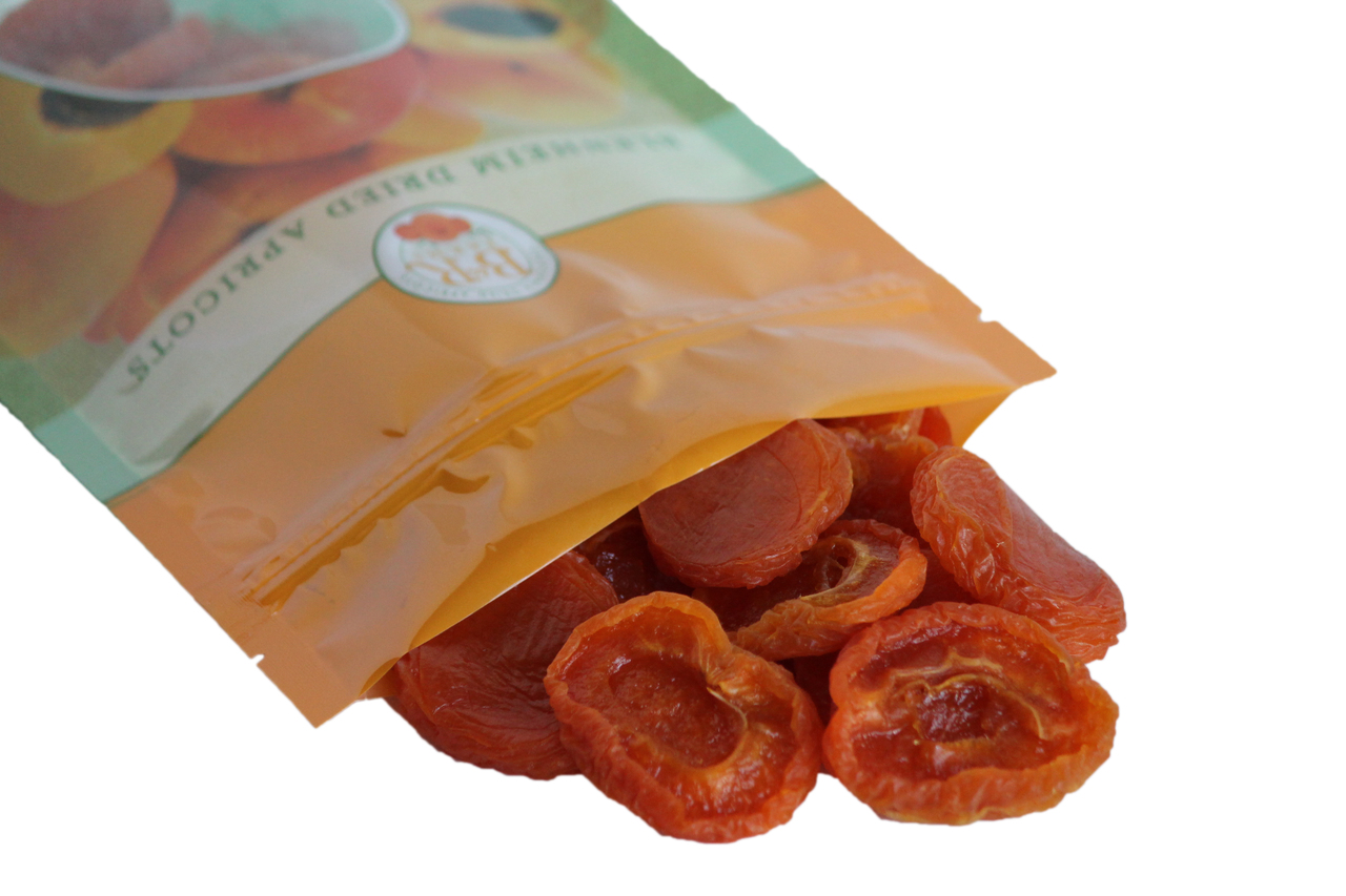 Jumbos Dried Apricots