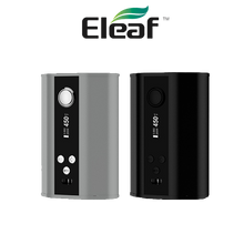 Eleaf iStick 200W TC Box Mod (MSRP $55.00)