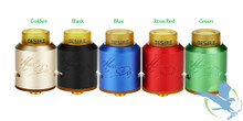 Desire Mad Dog RDA (MSRP $35.00)