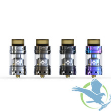 iJoy Captain RTA - 25MM - 3.8ML (MSRP $35.00)