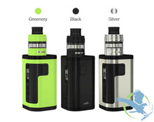Eleaf iStick Tria 300W TC Starter Kit With 2ML Ello S Tank (MSRP $75.00)