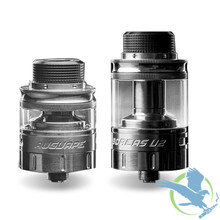 Augvape Boreas V2 24MM 5ML RTA (MSRP $40.00)