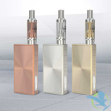 Eleaf BASAL 1500mAh Starter Kit With 1.8ML BASAL Tank (MSRP $50.00)
