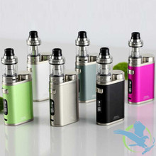 Eleaf iStick Pico 21700 100W TC Starter Kit With Ello Tank (MSRP $75.00)