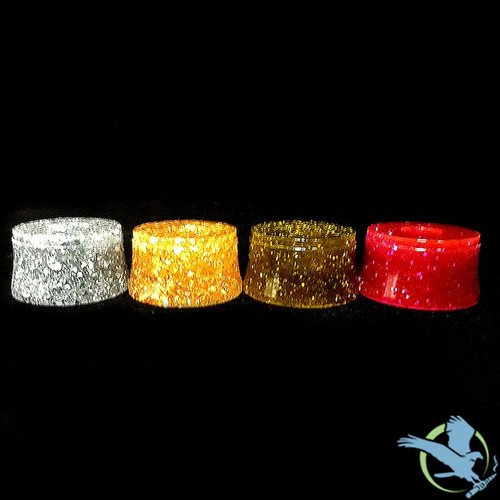 Colorful Resin Atomizer Stand - Assorted Colors - Pack of 10