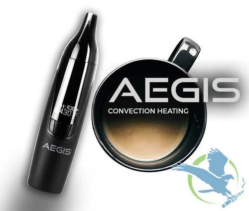 ATMOS Aegis Convection Vaporizer Kit (MSRP $140.00)