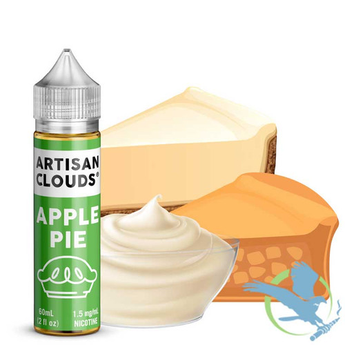 Artisan Clouds E-Liquid 60ML *Drop Ships* (MSRP $20.00-$25.00)