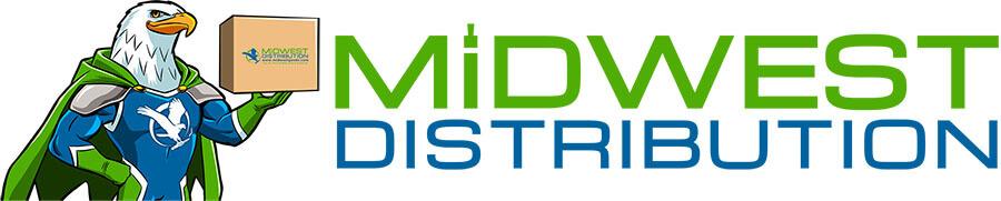 Midwest Distribution logo