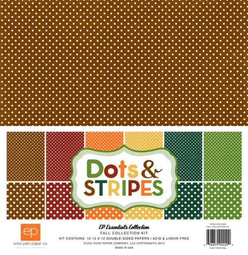 Dots & Stripes Fall