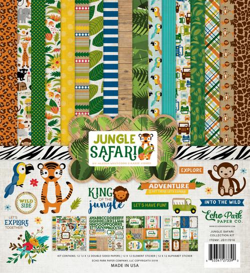 Jungle Safari