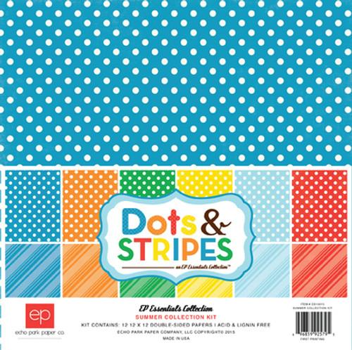 Dots & Stripes Summer
