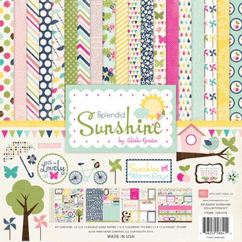 Splendid Sunshine