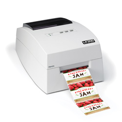 Primera LX500 Color Label Printer