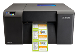 Buy Primera LX2000 Color Label Printer