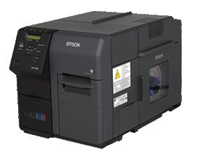 Epson TM-C7500 Matte GHS Label Printer price