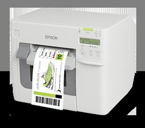 Epson TM-C3500 Inkjet Color Label Printer C31CD54A9991 price