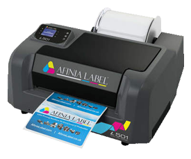 Buy Afinia L501 Dye Inkjet Color Label Printer