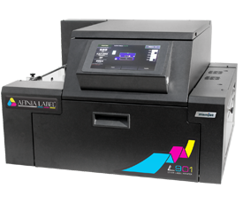 Buy Afinia L901 Plus Memjet Color Label Press