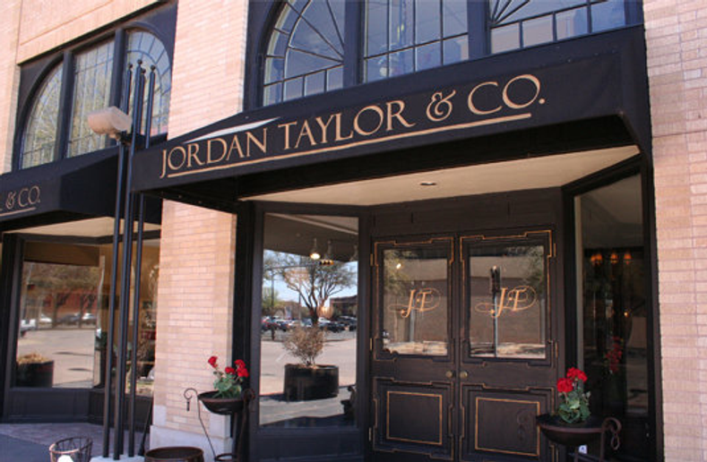Jordan Taylor & Company