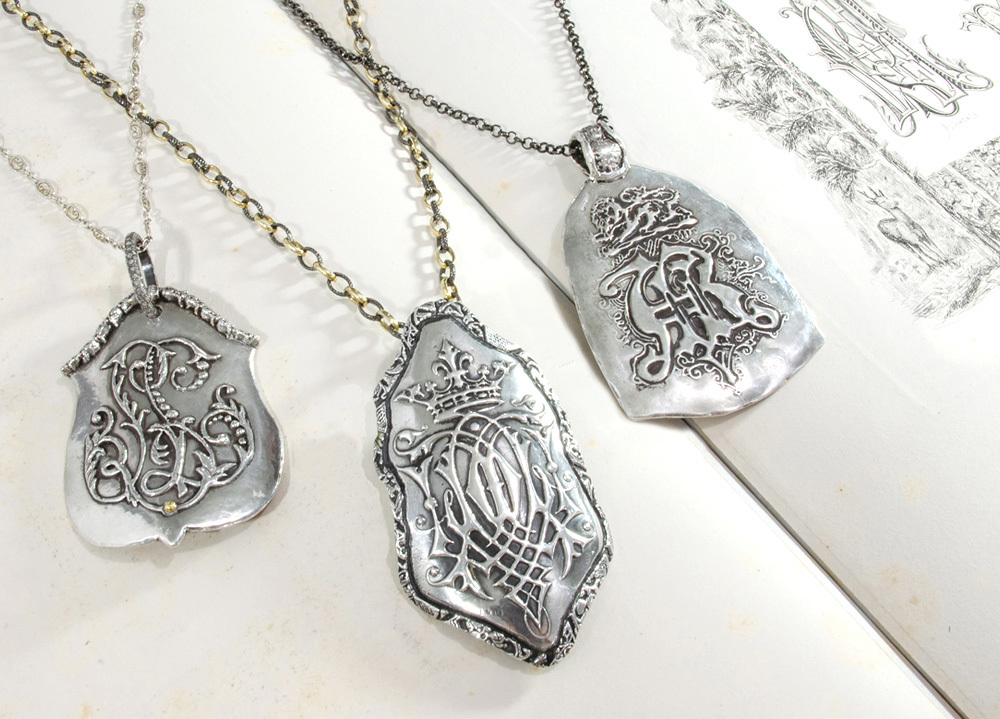 Large Pendants