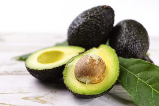 Avocados: The Ultimate Anti-Aging Fruit