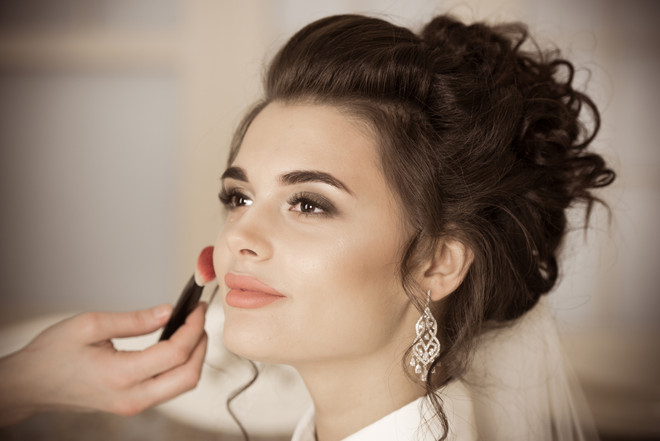 Bride Skin Care Must–Haves