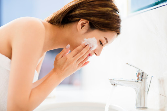How to Improve and Care for Your Skin