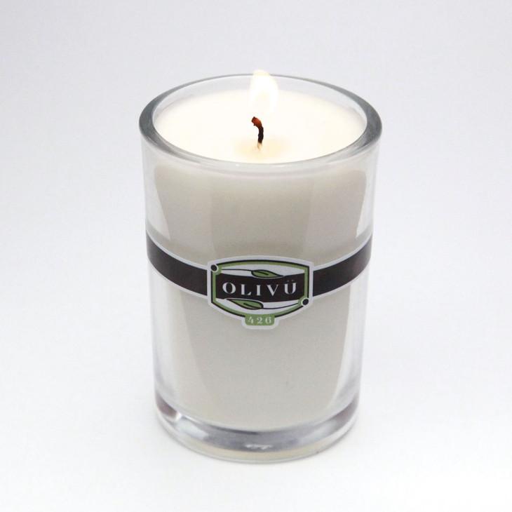 Citronella & Lemongrass Candle
