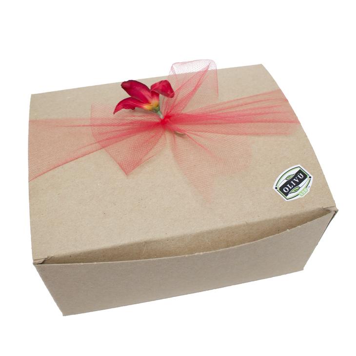 Valentine's Spa Kit