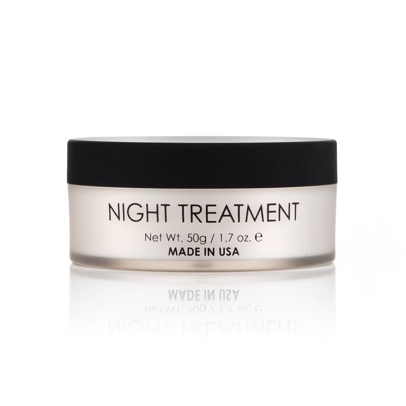 Night Treatment - Bodyography Cosmetics Australia