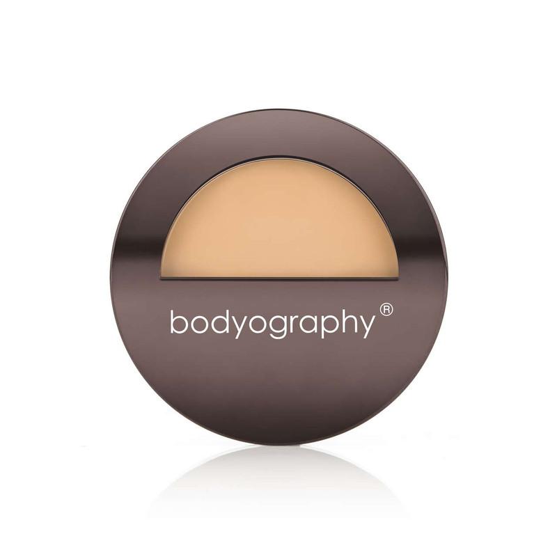 Silk Cream Foundation (Full Coverage) -  Bodyography Cosmetics Australia