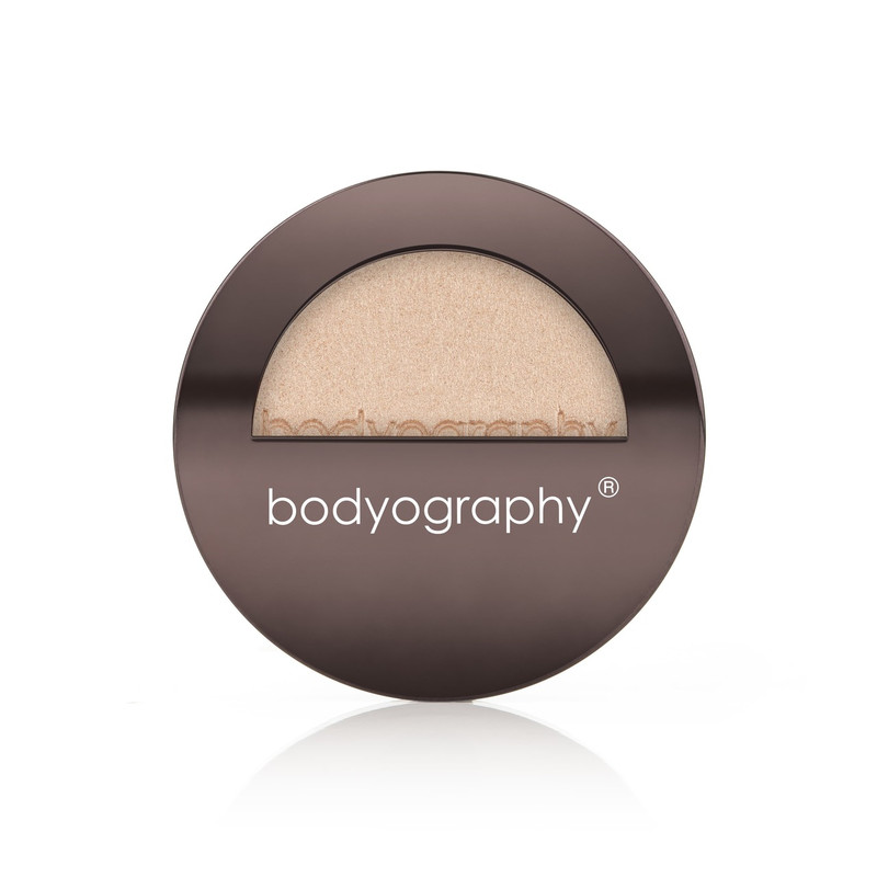 Pressed Highlighter - Bodyography Cosmetics Australia
