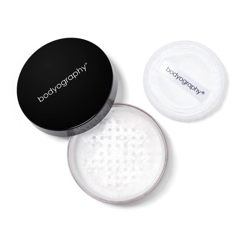 Blur, Set, Perfect Loose Finishing Powder - Bodyography Cosmetics Australia